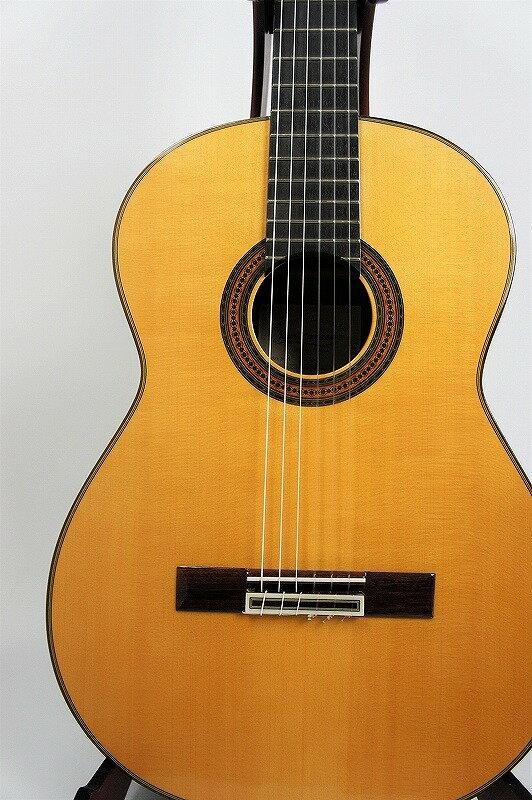 ギター, クラシックギター  Juan Hernandez Fleta