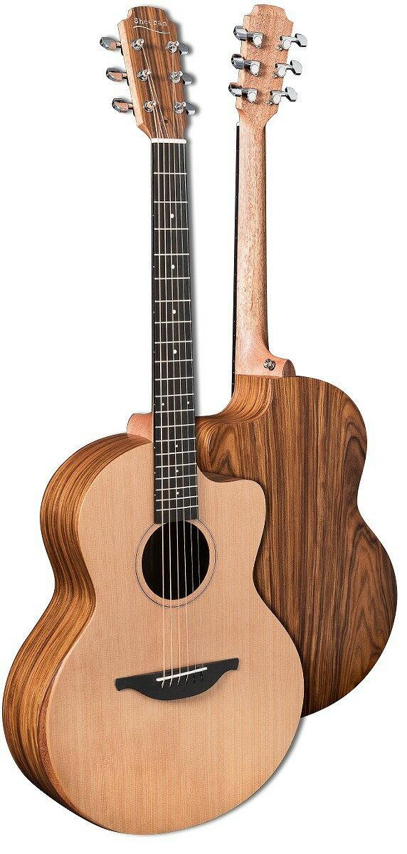 ギター, アコースティックギター Sheeran by Lowden S-03 Sheeran