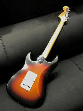 Fender Custom Shop Master Built 1969 Stratocaster Closet Classic by Greg Fessler 〜3-Tone Sunburst〜【新品】【現地選定品】【おちゃのみず楽器在庫品】