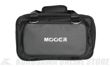 Mooer SC-200 -Soft Carry Case for GE200-《GE200用ケース》【ONLINE STORE】