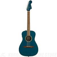 FenderAcousticsMalibuClassic(CosmicTurquoise)《アコースティックギター》【送料無料】【ONLINESTORE】