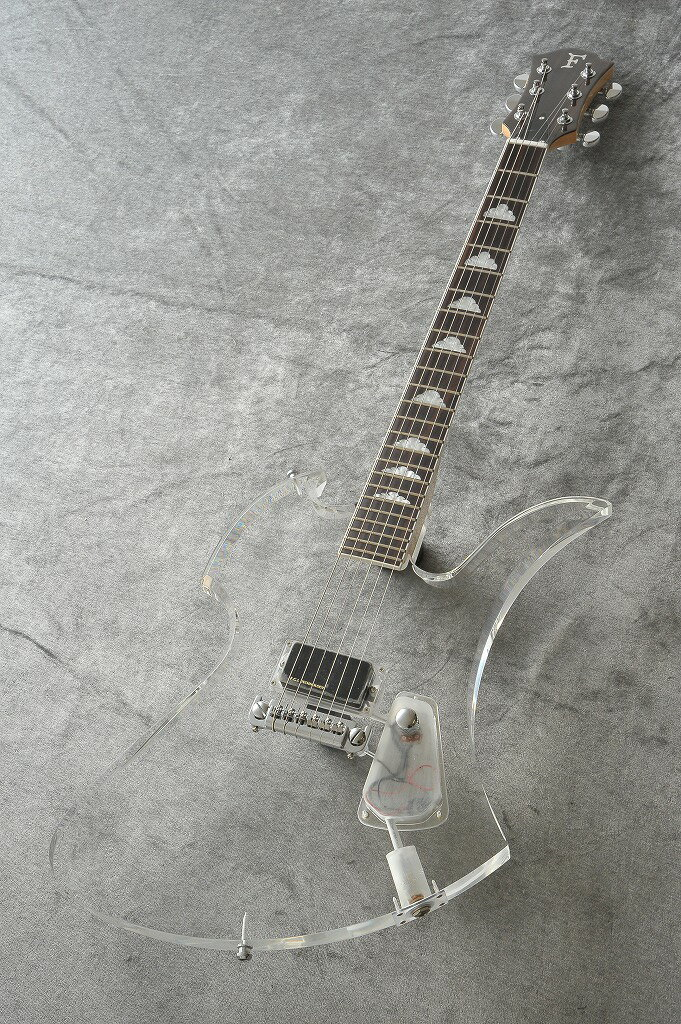 ギター, エレキギター Fernandes hide Model Burny MG-105C CN 3 ONLINE STORE
