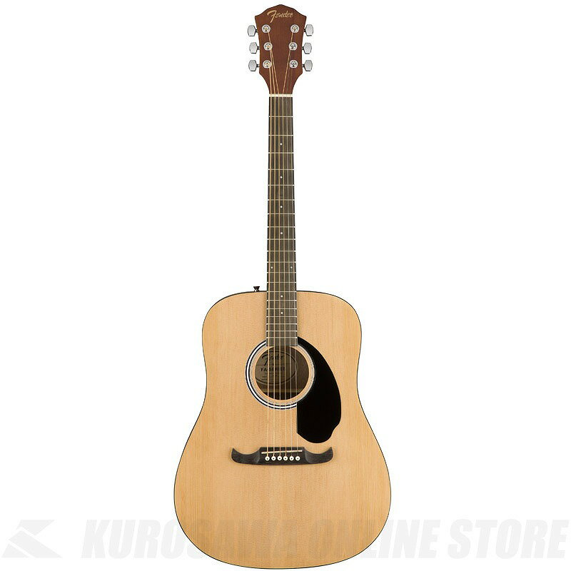 ギター, アコースティックギター Fender FA-125 Dreadnought w bag ONLINE STORE