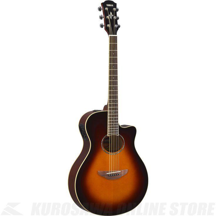 ギター, アコースティックギター Yamaha APX600OVS()()()ONLINE STORE