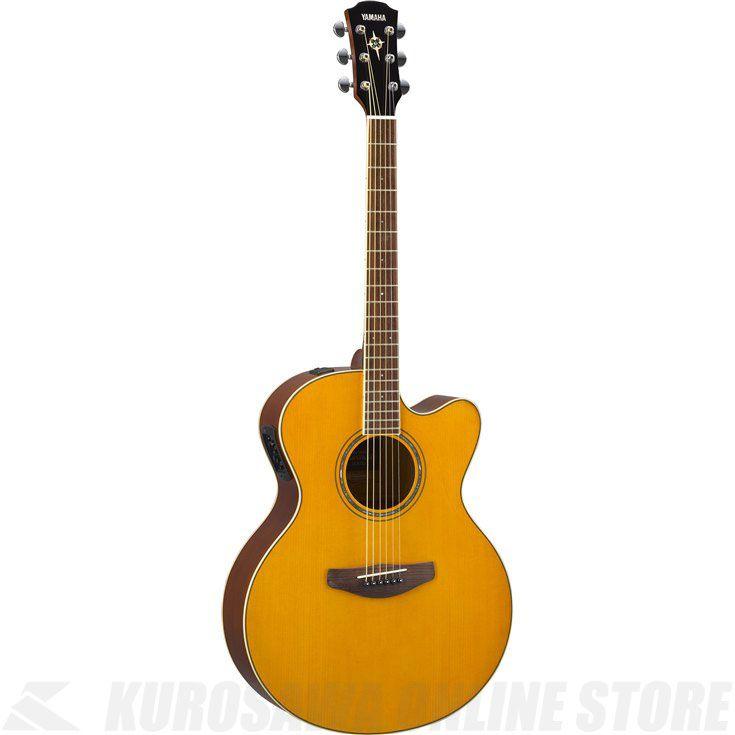 ギター, アコースティックギター Yamaha CPX600VT()()()()ONLINE STORE