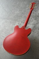 BurnyRSA-70CR(CherryRed)《エレキギター》【送料無料】【ONLINESTORE】