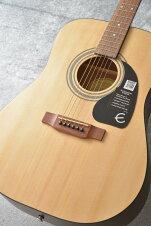 EpiphoneDR-100SNAT《アコースティックギター》【送料無料】【ONLINESTORE】