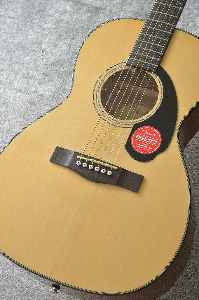 ギター, アコースティックギター Fender CP-60S NAT Natural WN() () ONLINE STORE