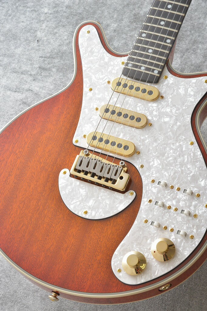 ギター, エレキギター Brian May Guitars BM-SP HNB() ONLINE STORE