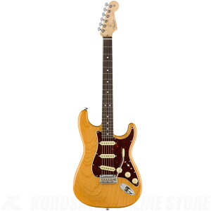 Fender Limited Edition Lightweight Ash American Professional Stratocaster Aged Natural【送料無料】【ONLINE STORE】