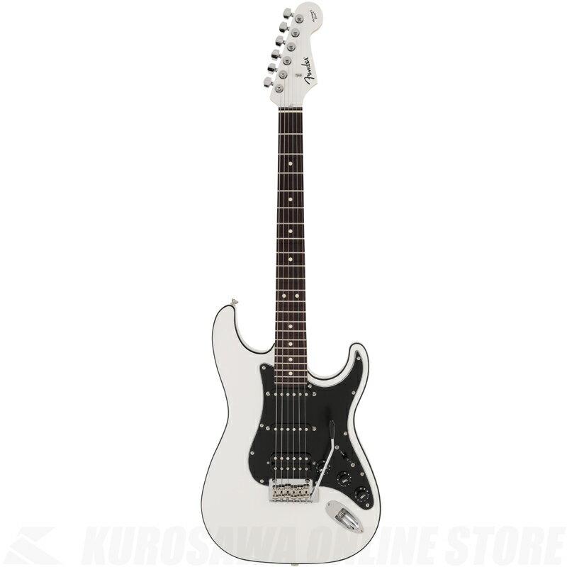 ギター, エレキギター Fender Made in Japan Aerodyne II Stratocaster HSS,Arctic WhiteNine Music()ONLINE STORE