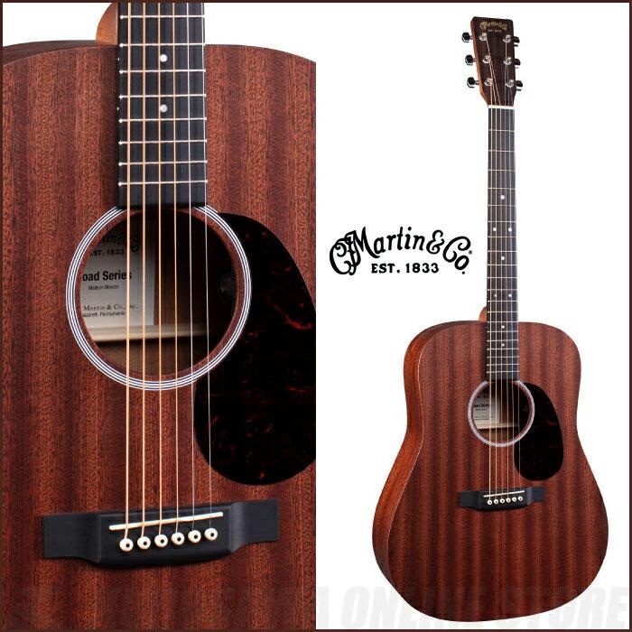 ギター, アコースティックギター Martin D-10E-01 RODE SERIESNine MusicONLINE STORE