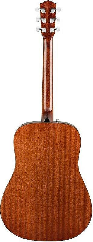 FenderCD-60SDreadnought,WalnutFingerboard,All-Mahogany(ご予約受付中)【ONLINESTORE】