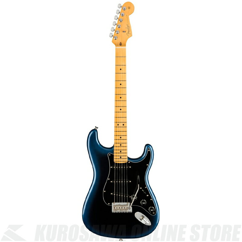 アクセサリー, その他 Fender American Professional II Stratocaster,Maple Fingerboard Dark Night()ONLINE STORE