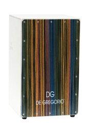 DE GREGORIO(デ・グレゴリオ) / MAESTRAL IRIS -着せ替えカホン - 【送料無料】【ONLINE STORE】