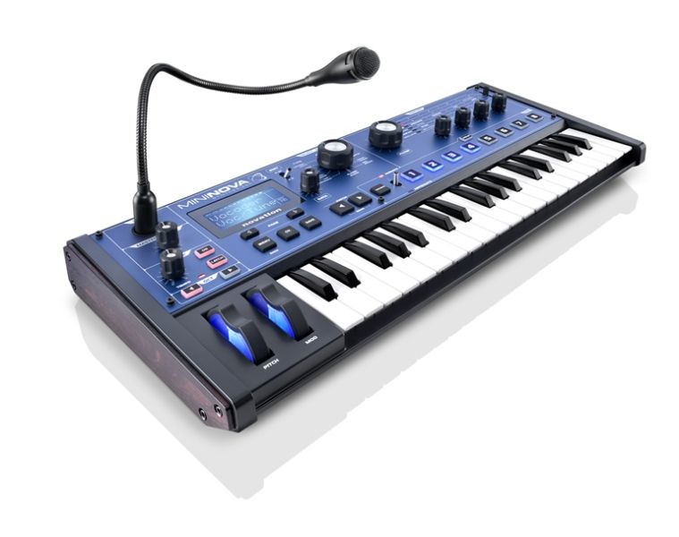 ピアノ・キーボード, キーボード・シンセサイザー Novation miniNova ONLINE STORE