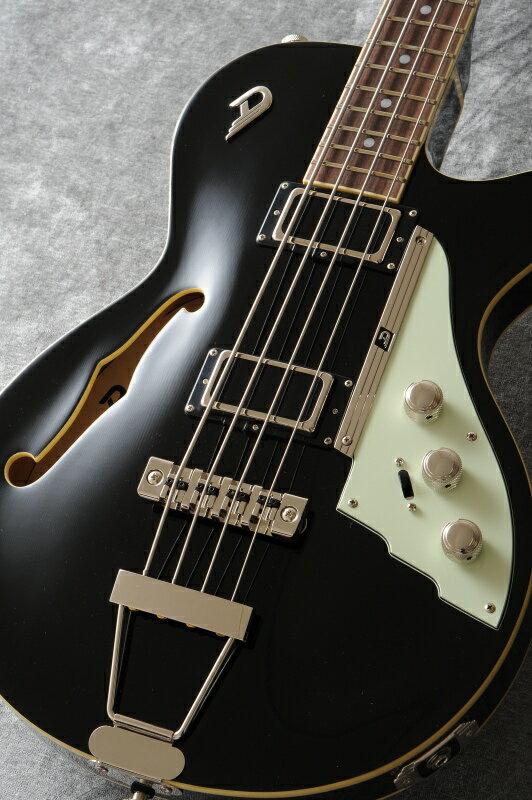 ベース, エレキベース Duesenberg Starplayer Bass DBB-BK (Black) ()ONLINE STORE