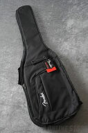 FenderUrbanBassGigBag,Black《ベース用ギグバッグ》