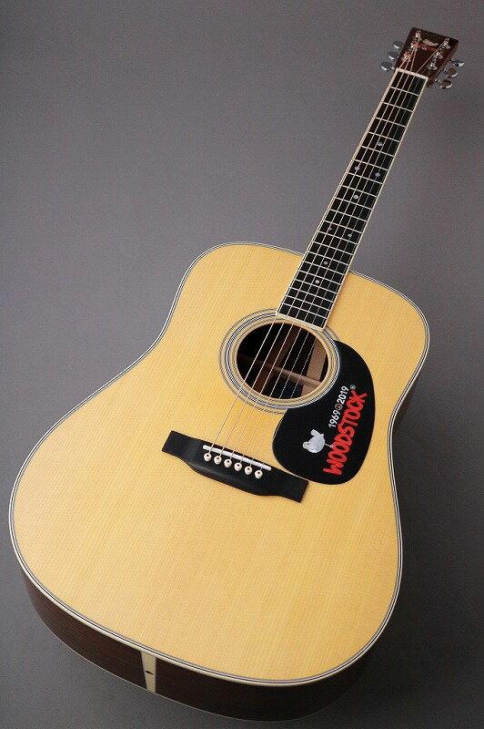 ギター, アコースティックギター Martin D-35 Woodstock 50th Anniversary Guitar2274743 G-CLUB