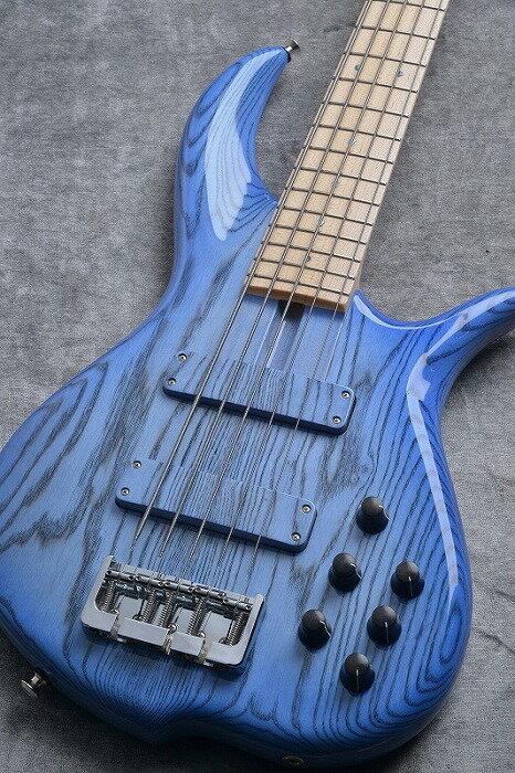 ベース, エレキベース F-bass BN5 -EL- G-CLUB