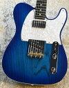 FUJIGEN(FGN) NTL21RAH See-Thru Blue Burst #K200356 【3.46kg】【NTL上位機種】【日本製】【横浜店】