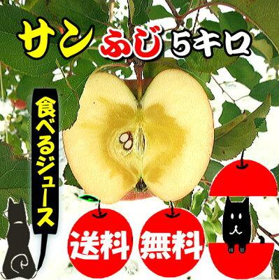 「食べるジュース!!」味にこだわって育てたりんごをりんご農家自身が直接販売。だから、おい...