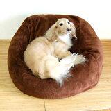 ボストーク マシュマロクッション ショコラ(ペットベッド)【犬用品・猫用品/クッション】【ベッド・マット/カドラー/ペットベッド】