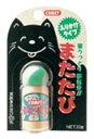 COMET またたび ふりかけタイプ 3.5g 【猫用品】【猫 おやつ】【猫用おやつ】