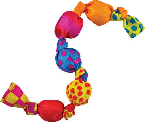 ペットステージ(Petstages)ミニ・スクイーク・チェーン 【犬のおもちゃ/犬用おもちゃ/ロープ...:kurosu:10026051