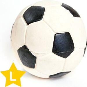 LANCO(ランコ) サッカーボール L 【犬のおもちゃ/犬用おもちゃ】【犬用品・犬/ペット用品・ペットグッズ/オモチャ】【RCP】