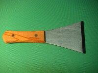 ハガネY型皮スキ90ミリ