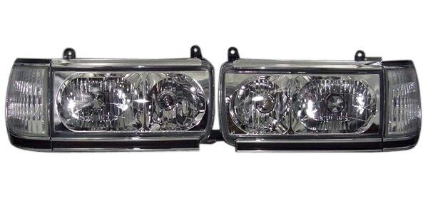 ライト・ランプ, ヘッドライト  80 ASSY