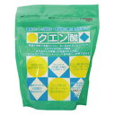 【ちのしお販売】 地の塩 クエン酸 300g【05P03Dec16】 1
