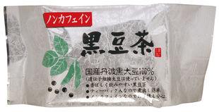 【オーサワジャパン】 黒豆茶 〔10g×10包〕【05P03Dec16】