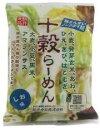 十穀らーめん・しお味 88g×5袋セット【桜井食品】【05P03Dec16】