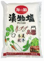 海の精 漬物塩 1.5kg【沖縄・別送料】【海の...の商品画像