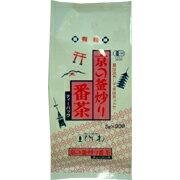 菱和園有機京の釜煎り番茶TB5g×30【マクロビオティック食品】