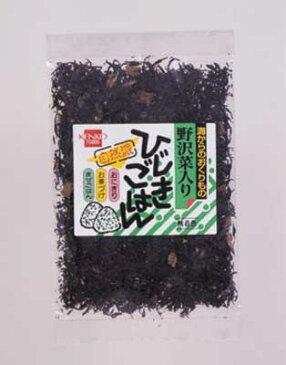 ひじきごはん 高菜 50g(原材料変更)【健康フーズ】【05P03Dec16】