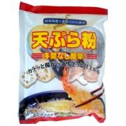 天ぷら粉 400g×6個セット【沖縄・別送料】【桜井食品】【05P03Dec16】
