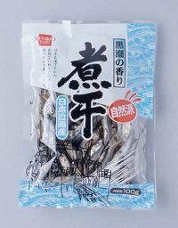 煮干(日本近海産)90g×5個セット【沖縄・別送料】【健康フーズ】【05P03Dec16】