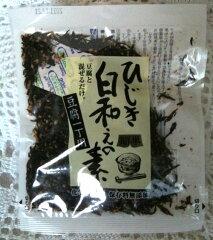 豆腐一丁と混ぜるだけで素朴でおいしいひじきの白和えができます。豆腐の水切りは不要です。ソ...