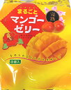 片山食品 まるごとマンゴーゼリー 22gx8【05P23Jul12】