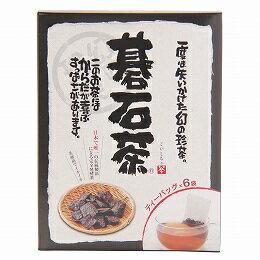 碁石茶(ごいしちゃ)・ティーバッグ 9g(1.5g×6袋)【大豊町碁石茶協同組合】【05P03Dec16】