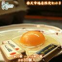 【楽天市場店限定セットB】高級名古屋コーチンの卵(10個入り