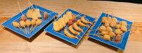 期間限定!揚げるだけの簡単調理で高級串かつのご家庭版!