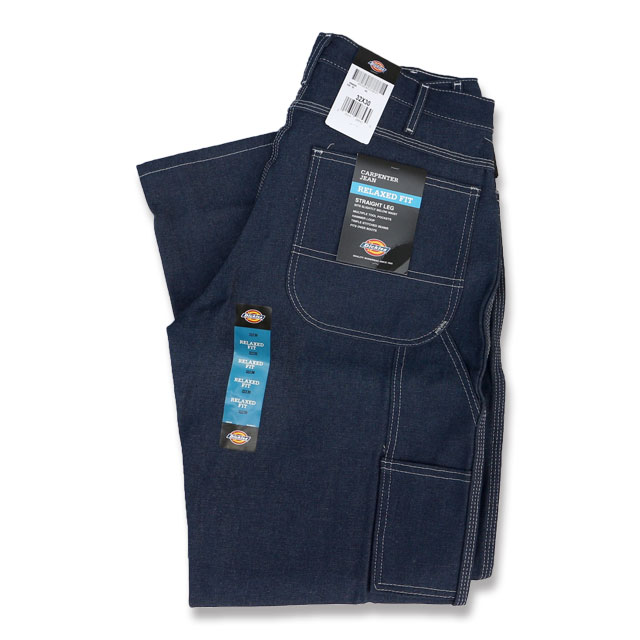 メンズファッション, ズボン・パンツ DICKIES 1994NB CARPENTER JEAN STRAIGHT REG RELAXED FIT