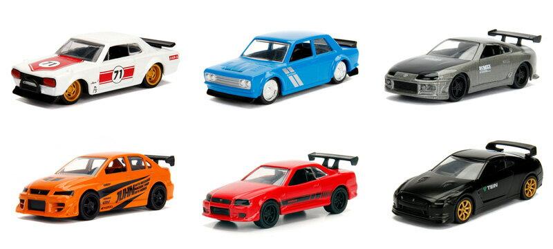 楽天市場 jd64 353 jada toys ジャダトーイズ 1 64 scale jdm tuners