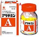 【第3類医薬品】アリナミンAタケダ 270錠 からだがだるい・重い・効き目の速いビタミンB1