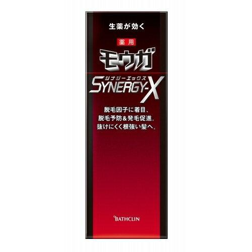 モウガ シナジーX / 120ml