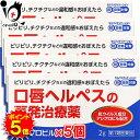 【ポイント5倍】【第1類医薬品】アシクロビル軟膏α 2g ×...